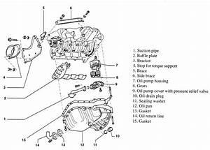 2004 Vw Passat Engine Diagram