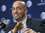 Minor league team to offer James Franklin bobblehead ...