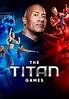 The Titan Games   TV fanart   fanart.tv