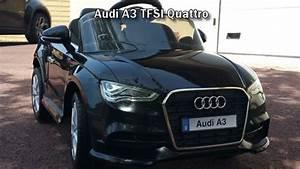 Voiture Electrique Bebe Audi : voiture electrique audi pour bebe doccas voiture ~ Dallasstarsshop.com Idées de Décoration