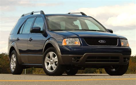 2005 Ford Freestyle Recalls Pictures To Pin On Pinterest