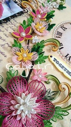 beautiful quilling images quilling quilling