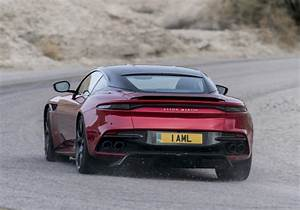 Aston Martin Dbs Superleggera Can Be Yours From Rm1