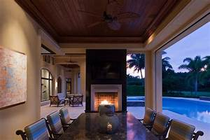 Bentgrass, Bend, Naples, Fl, Private, Residence, -, Traditional, -, Patio, -, Miami