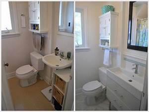 A Bathroom Reveal - DIY Show Off ™ - DIY Decorating and ...