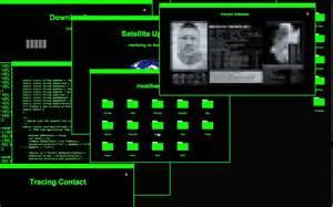 Prank Fake Hacking Website