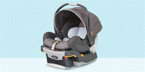 13 Best Infant Car Seats For 2018