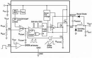 Mcp16331 Step-down Dc-dc Converter