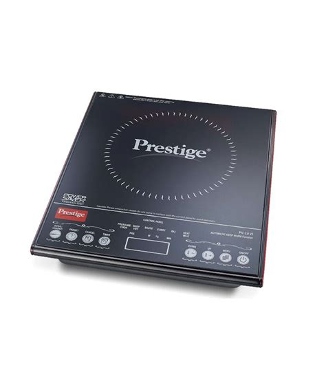 prestige pic induction cooktop price india buy