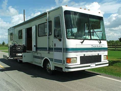 1994 COACHMEN SANTARA 350FLRD, Price $25,200.00, Katy, TX