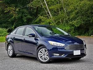 Ford Focus Titanium 2017 : 2017 ford focus sedan titanium road test carcostcanada ~ Farleysfitness.com Idées de Décoration
