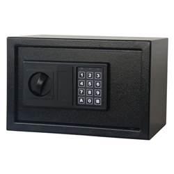 stalwart digital steel safes