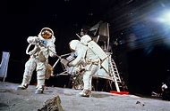 Apollo 11 Moon Landing Fake