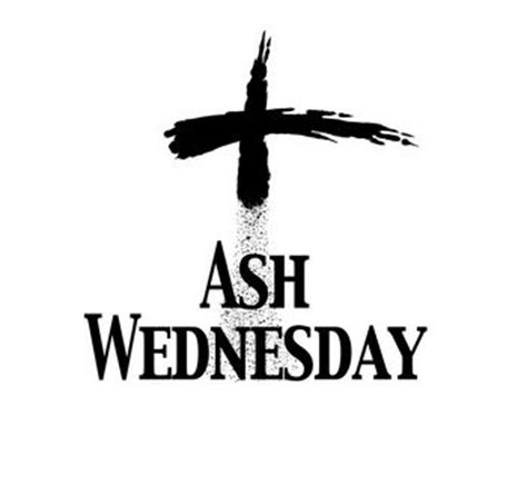 When is Ash Wednesday in Australia in 2016? When is the