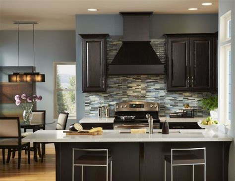 kitchen decoration paint colors for kitchens with dark