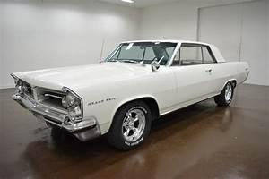 1963 Pontiac Grand Prix For Sale  86210