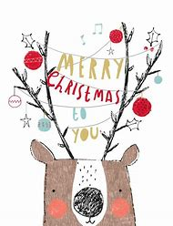Best Christmas Card Drawings Ideas And Images On Bing Find What