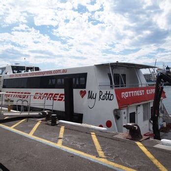 Rottnest Express B Shed by Rottnest Express 16 Photos 18 Reviews Travel