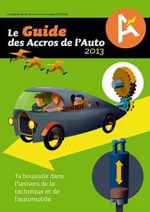 Le Guide Des Accros De L U0026 39 Auto 2013 By Link Inc