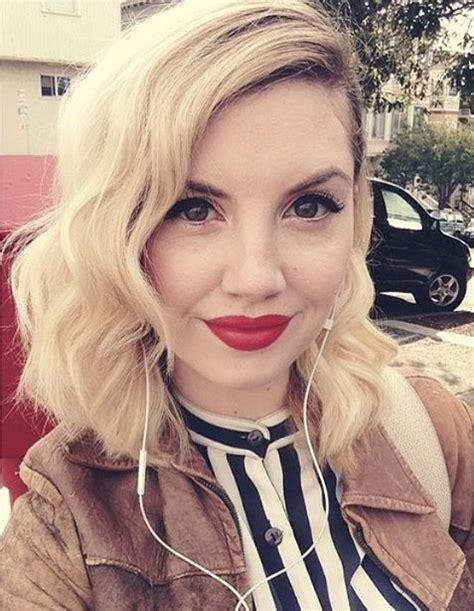 flattering bob hairstyles   faces styles weekly