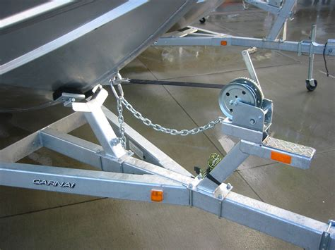 Boat Trailer Safety Chain by Pics Of Boat Trailers Bloodydecks