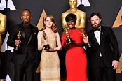 Oscar Winners 2017: See the Complete List - Oscars 2017 ...