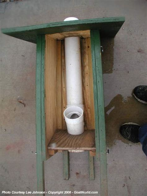 goat mineral feeder sodas baking soda and projects on