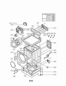 Wm2101hw Drain Pump Wire Diagram
