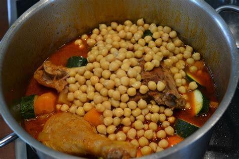 cuisiner un couscous couscous de canard cuisiner avec ses 5 sens