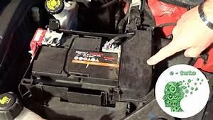 Batterie Renault Clio 3 : changer la batterie d 39 une clio 3 youtube ~ Gottalentnigeria.com Avis de Voitures