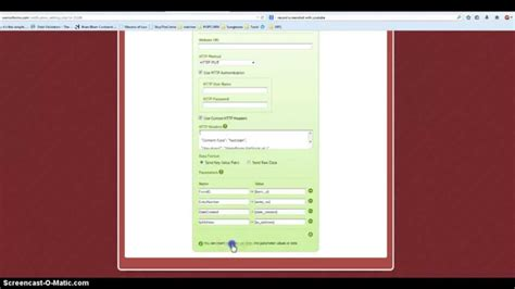 free form builder online create optin forms payment forms survey forms etc youtube