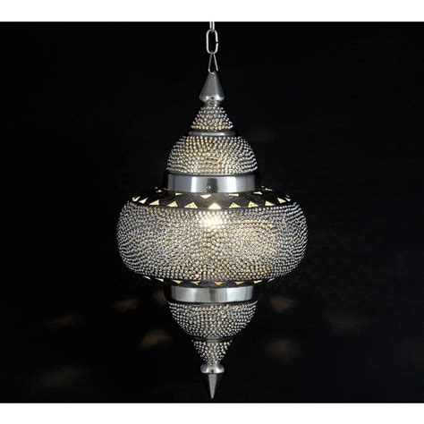 moroccan punched metal l moroccan ceiling light unique moroccan handcrafted brass