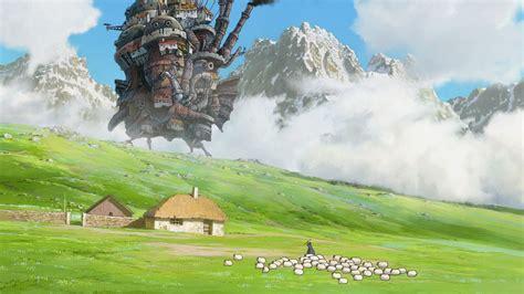 hintergrundbilder landschaft anime tal mein nachbar