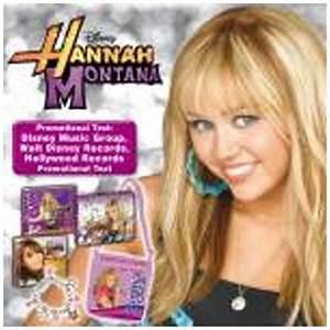 Hannah Montana Fun Music Information Facts Trivia Lyrics
