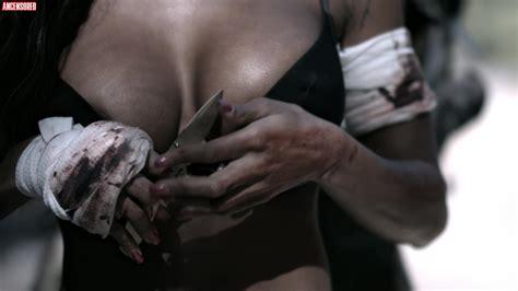 Alanna Forte Nude Pics Page