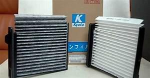 Ac Carbon Filter Nissan Grand Livina  Dust  U0026 Odour Dismissed