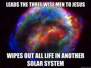 three wise men with jesus