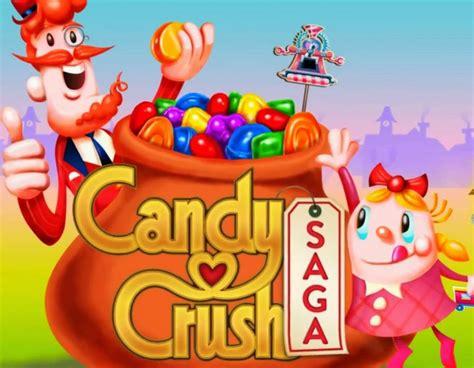candy crush saga game    pc
