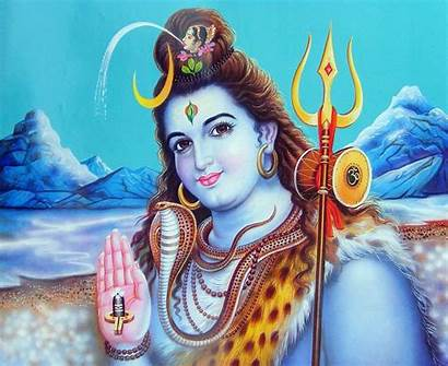 Shiva Lord Wallpapers