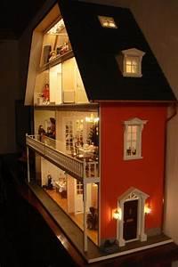 Barbiehaus Aus Holz : 25 einzigartige puppenhaus holz ideen auf pinterest puppenhaus aus holz kinder holz puppen ~ Orissabook.com Haus und Dekorationen