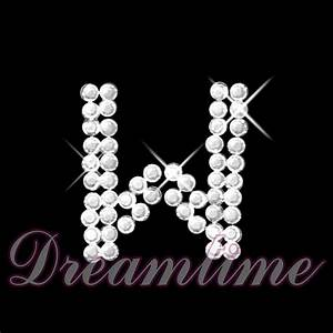 iron on rhinestone letters dreamtime creations With swarovski crystal iron on letters