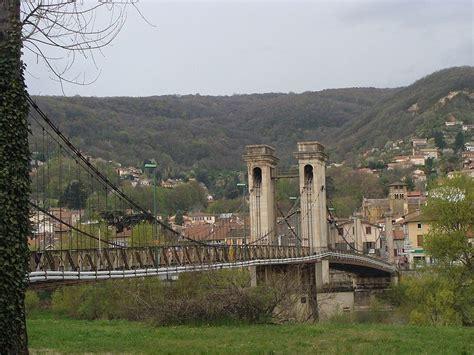 pont de couzon au mont d or velofcourse