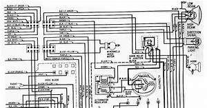 1986 Chevy Nova Wiring Diagram