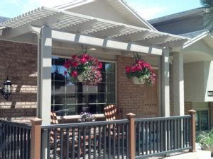 awnings patio covers carports ogden ut awnings