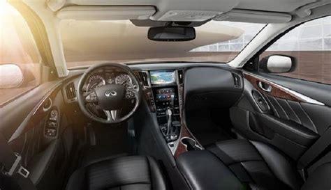 infiniti q50 interior 2016 infiniti q50 release date redesign price steering