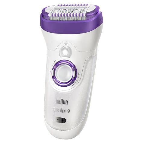 braun silk epil  epilator review  electric shaver review