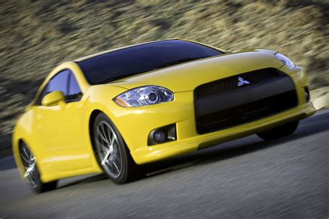 2010 Sport Cars by Affordable Sports Car 2010 Mitsubishi Eclipse