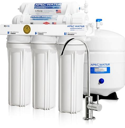 is it safe to drink sink water reverse osmosis drinking water filtration system