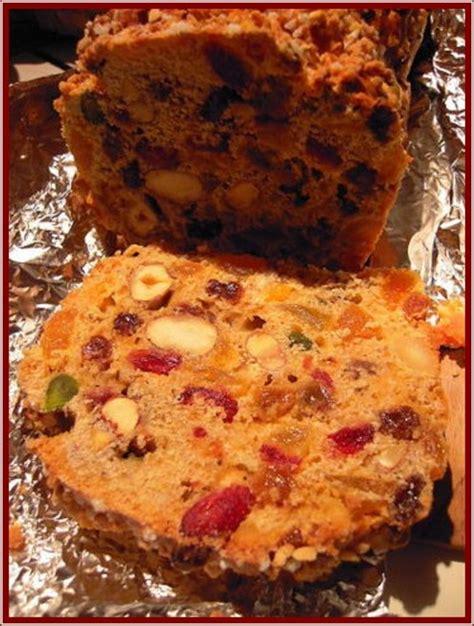 recette de cuisine anglaise recette du fruitcake le gâteau du noel anglais