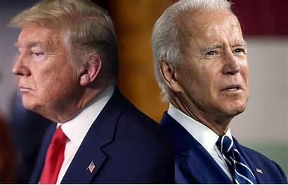 Biden Trump Debate India Second Presidential Ties